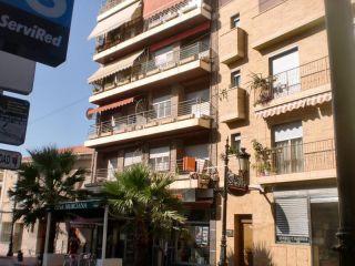 Piso en venta en Avda. Carril, 43, Archena, Murcia