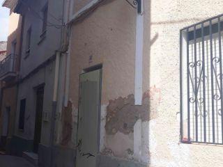 Casa en venta en C. Cantarerías, 33, Hellin, Albacete