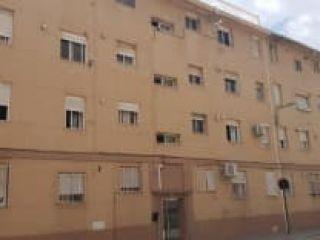 Piso en venta en Lorca de 66,00  m²