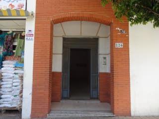 Piso en venta en Níjar de 72,48  m²