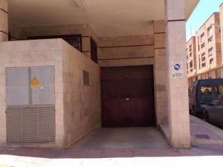 Garaje en venta en Puerto Lumbreras de 11.25  m²