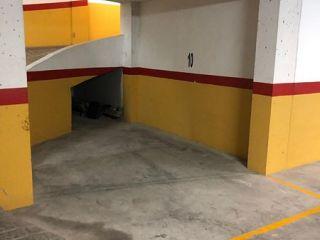Garaje en venta en Mula de 27  m²