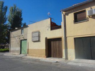 Casa en venta en Avda. De Yecla, 112, Jumilla, Murcia