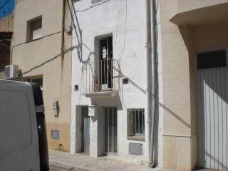 Piso en venta en C. Sant Just, 40, Amposta, Tarragona