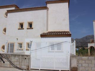 Unifamiliar en venta en Beniarbeig de 150  m²