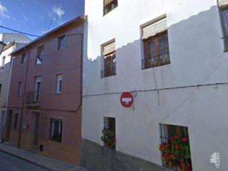 Piso en venta en Banyeres De Mariola de 117,00  m²