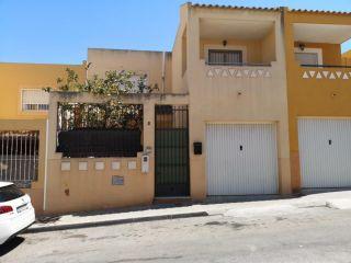 Unifamiliar en venta en Benahadux de 156.53  m²
