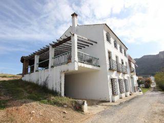 Unifamiliar en venta en Cuevas De San Marcos de 490.0  m²