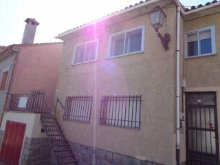 Piso en venta en C. Bonifacio De Blas, 41, Villacastin, Segovia