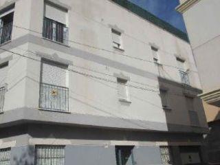 Piso en venta en Garrucha de 69.6  m²