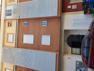 Unifamiliar en venta en Mazarrón de 95.8  m²