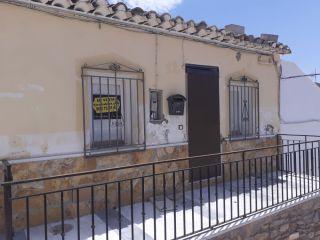 Unifamiliar en venta en Olula Del Rio de 84  m²