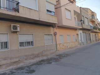 Piso en venta en Alguazas de 110  m²