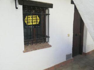 Piso en venta en C. Francisco Villa Espesa, 26, Ohanes, Almería