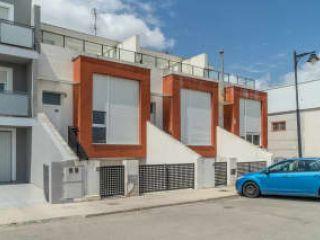 Piso en venta en Senyera de 144,00  m²