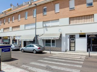 Dúplex en venta en C. Cañamero, 178-180, Don Benito, Badajoz