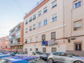 Piso en venta en C. Garcia Llamas, 30, Mad-puente De Vallecas, Madrid