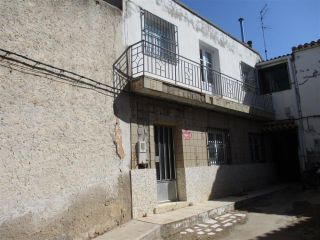 Casa en venta en Plaza Constitución, 2, Abengibre, Albacete