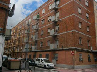 Piso en venta en C. Caamaño, 39, Valladolid, Valladolid
