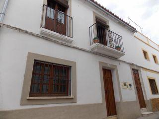 Planta baja en venta en C. Dueñas, 28, Valencia De Alcantara, Cáceres