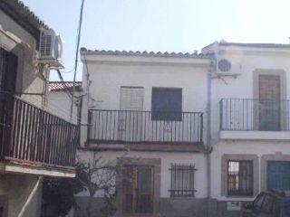 Casa en venta en C. Altozano, 21, Trujillo, Cáceres