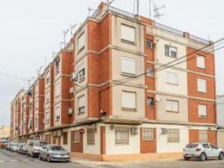 Piso en venta en Benimodo de 90,45  m²