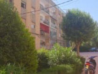 Piso en venta en Lorca de 87,02  m²