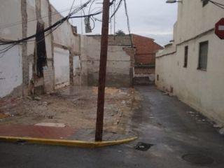 Unifamiliar en venta en Ceutí