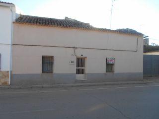 Casa en venta en C. Cervantes, 25, Hinojosos, Los, Cuenca