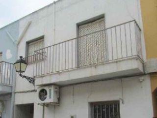 Unifamiliar en venta en Huercal De Almeria de 89.12  m²