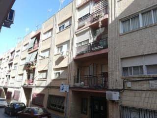 Piso en venta en Lorca de 98,97  m²