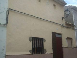 Casa en venta en C. Doctor Fleming, 11, Tobarra, Albacete
