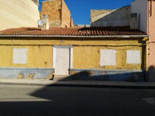 Casa en venta en C. Columnas, 46, Hellin, Albacete