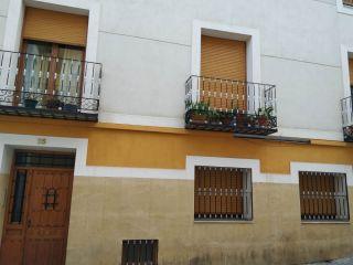 Unifamiliar en venta en Caravaca De La Cruz de 88.45  m²