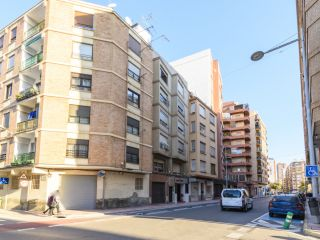 Piso en venta en C. Herrero, 74, Castellon, Castellón