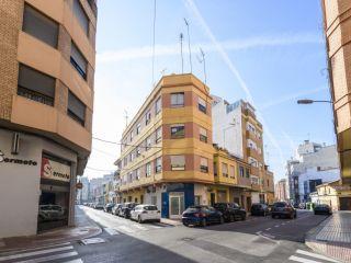 Piso en venta en C. Pablo Iglesias, 2, Burriana, Castellón