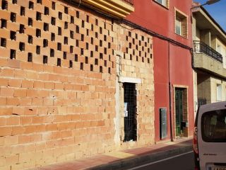 Unifamiliar en venta en Murcia