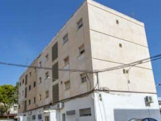 Piso en venta en San Javier de 74,73  m²