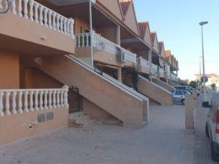 Piso en venta en San Pedro Del Pinatar de 54,85  m²