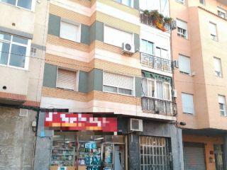 Piso en venta en C. Calvario, 91, Murcia, Murcia