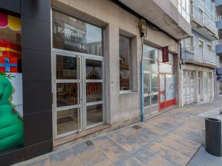 Piso en venta en C. Concepcion Arenal, 14, Guarda, A, Pontevedra