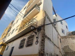 Piso en venta en Huércal De Almería de 86,00  m²