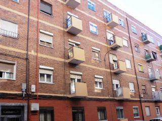 Piso en venta en C. Camaño, 39, Valladolid, Valladolid