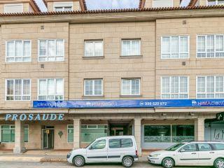 Dúplex en venta en Avda. Villagarcia, 13, Cambados (santa Mariña), Pontevedra