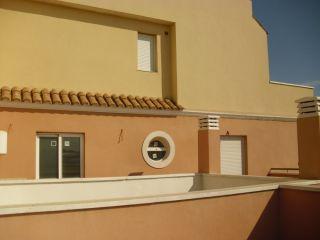 Piso en venta en Roquetas De Mar de 61.4  m²