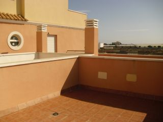 Piso en venta en Roquetas De Mar de 69.84  m²