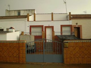 Casa en venta en C. Ramon Cajal, 81, Minas De Tharsis, Huelva