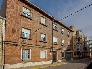 Piso en venta en Avda. Palencia, 9, Venta De Baños, Palencia