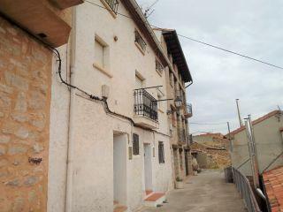 Piso en venta en C. Cuesta, 13, Orihuela Del Tremedal, Teruel