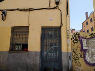 Piso en venta en C. Monte Perdido, 144, Mad-puente De Vallecas, Madrid